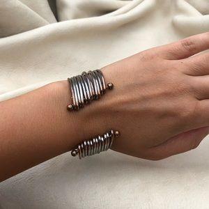 Vintage Wire Bracelet